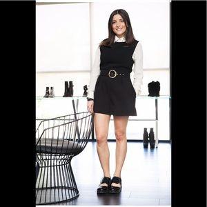 Rachel Zoe Romper Size: 2 (2-4)
